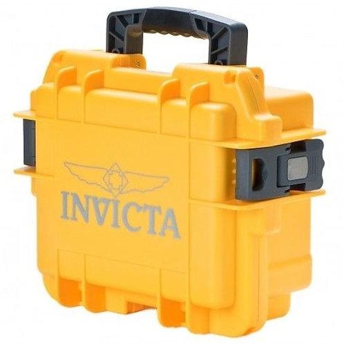 Кейс Invicta желтый