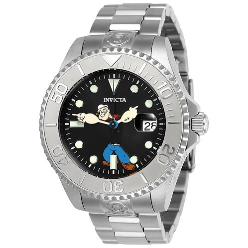 Invicta 24470 Character Automatic Grand Diver