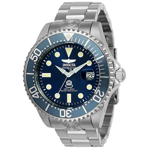 Invicta 24765 Grand Diver Automatic