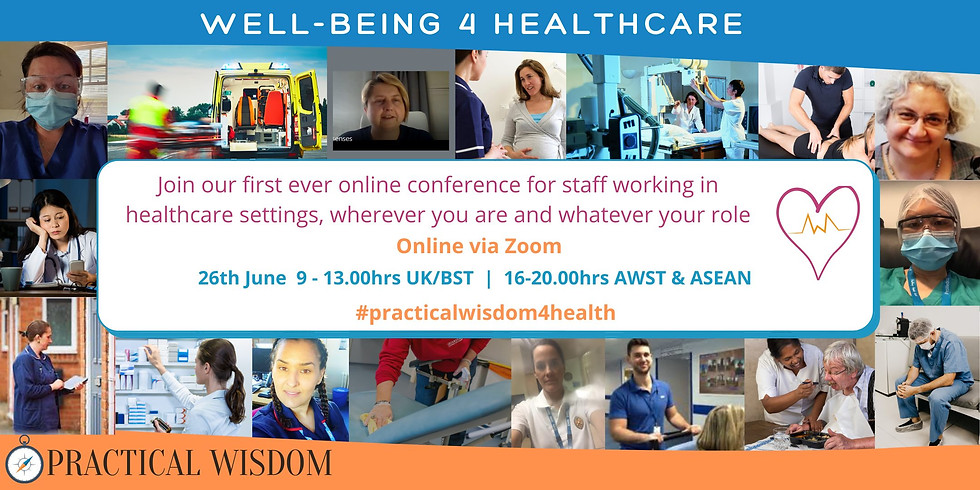 Well-being 4 healthcare