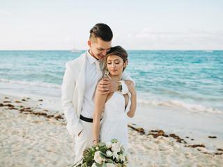 Dominican Republic | Celine & John