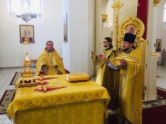 Неделя 2-я по Пятидесятнице, Всех святых, в земле Русской просиявших