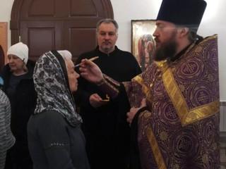 Неделя 2-я Великого поста, святителя Григория Паламы, архиепископа Фессалонитского