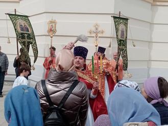 Неделя 2-я по Пасхе, апостола Фомы. Антипасха.