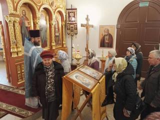 День празднования Казанской иконы Божией Матери