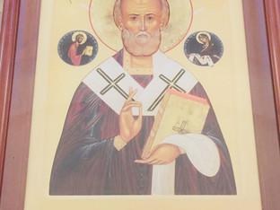 День памяти Святителя Николая, архиепископа Мир Ликийских, чудотворца