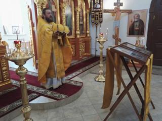Неделя 1-я по Пятидесятнице, Всех святых, день празднования Владимирской иконы Божией Матери
