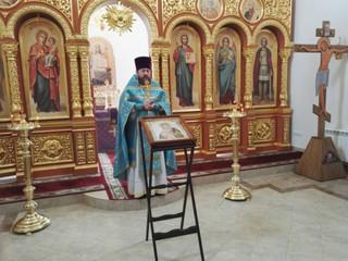 Божественная Литургия свт. Иоанна Златоуста