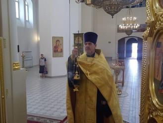 Канун Недели 6-й по Пятидесятнице