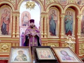 Неделя 1-я Великого поста,      Торжество Православия