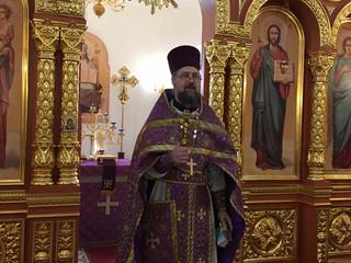 Неделя 2-я Великого поста, святителя Григория Паламы.