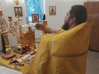 Неделя 29-я по Пятидесятнице, пред Рождеством Христовым, святых отец