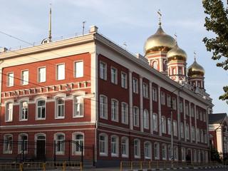 Свято-Покровская православная гимназия приглашает на День открытых дверей