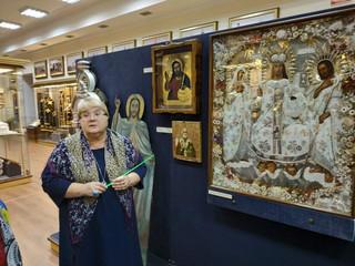 Экскурсия в Музей истории Саратовской Митрополии.