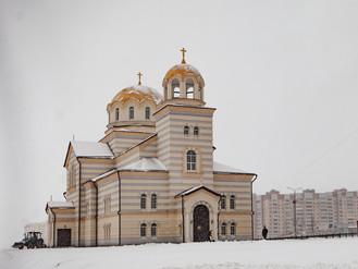 22 марта, в Неделю 3-ю Великого поста, Митрополит Саратовский и Вольский Лонгин совершил пассию в хр