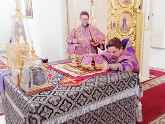 День памяти сорока мучеников Севастийских