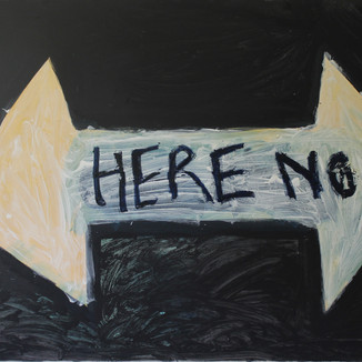 'Here Now'