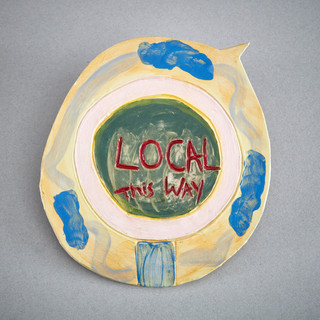 'Local This Way'