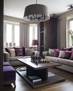 1. Квартира в современном стиле фото. Интерьер квартиры в современном стиле фото. Дизайн квартиры в