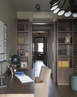 15. Квартира в современном стиле фото. Интерьер квартиры в современном стиле фото. Дизайн квартиры в