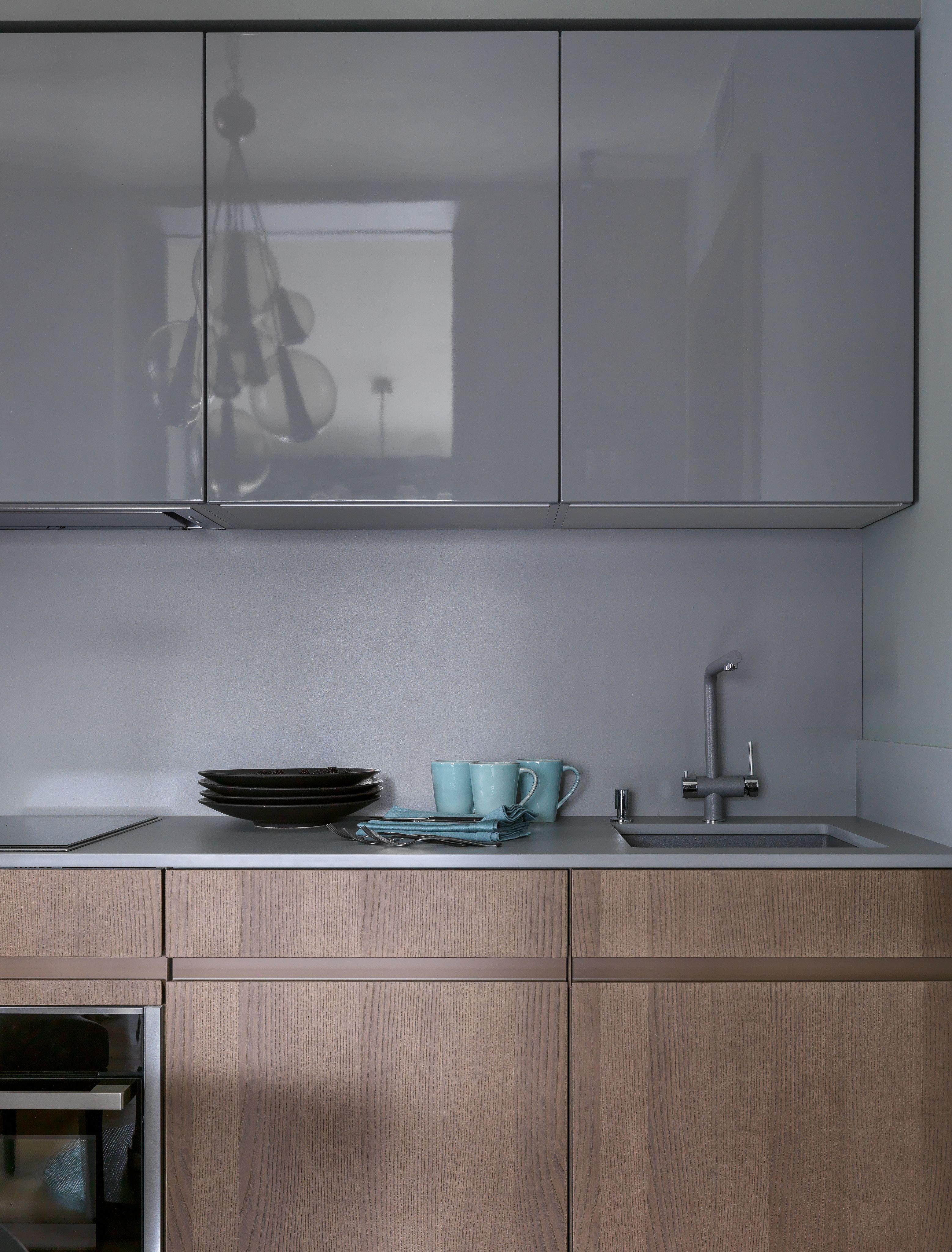 16. Кухня-столовая