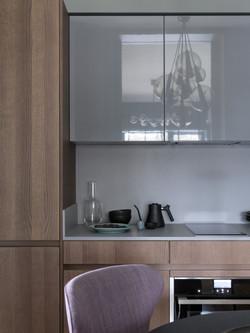 17. Кухня-столовая