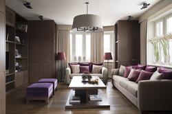 2. Квартира в современном стиле фото. Интерьер квартиры в современном стиле фото. Дизайн квартиры в