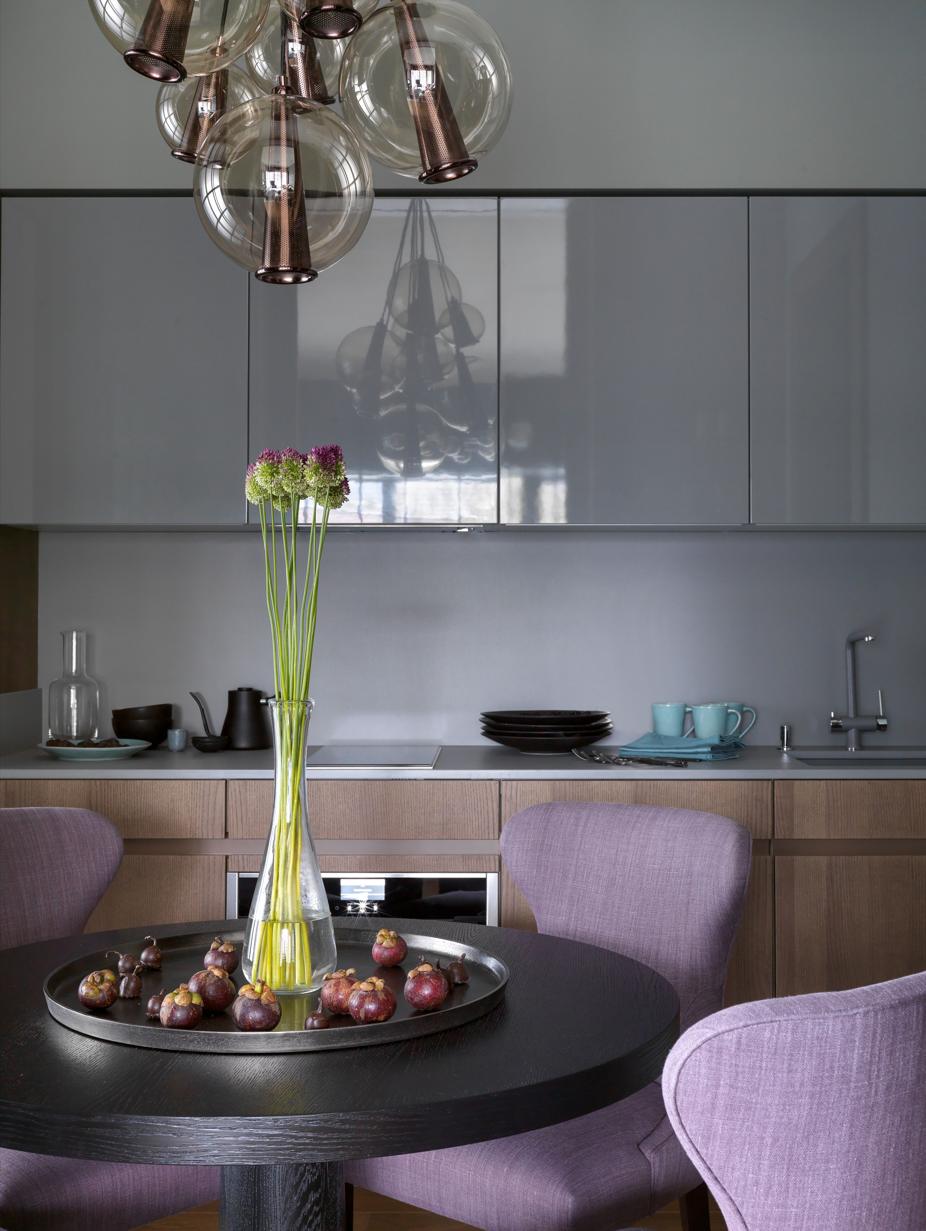 15. Кухня-столовая