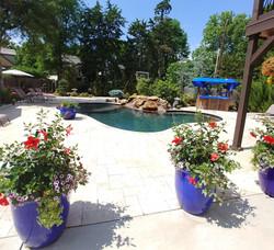 Swimming Pool Repair and service