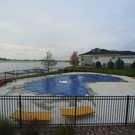 Another Quality Closing by Honeyman Pool