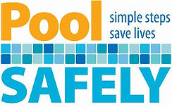 Pool Safely.gov logo