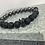 Thumbnail: Hematite + Lava Crown Set