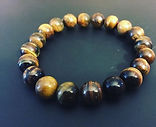 Tiger Eye is known as a powerful stone t
