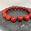 Thumbnail: Red  Turquoise Crown Set