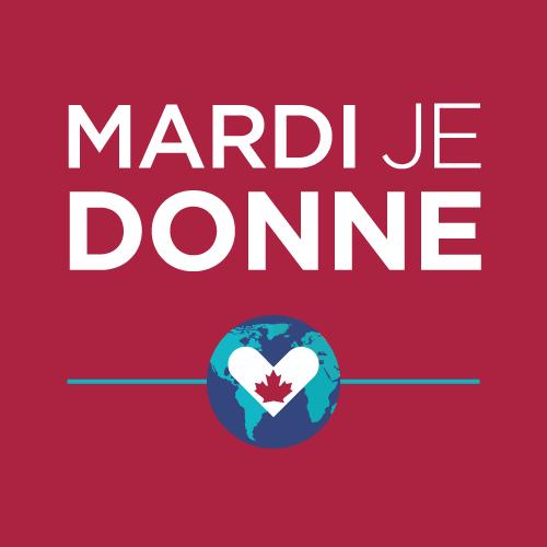 #Mardijedonne, encouragez la philanthropie au profit des femmes