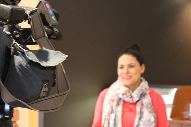 L'InterMission de Petites-Mains présenté à CTV News