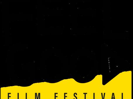 Feel Good Film Festival launches spring 2021