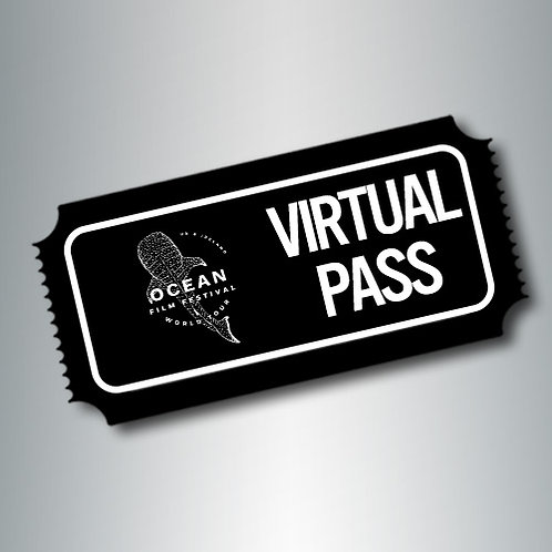 Gift Voucher - Virtual Ocean Film Fest Event