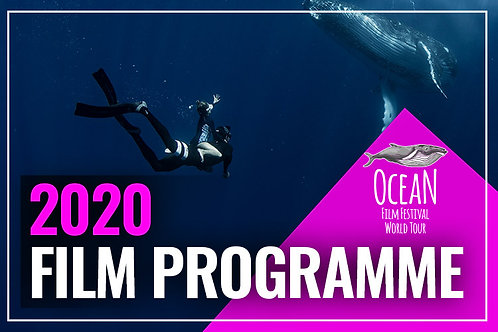 Viewing Pass - Ocean Film Festival