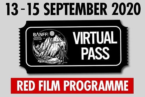 Viewing Pass - Red Films - 13 Sept 2020