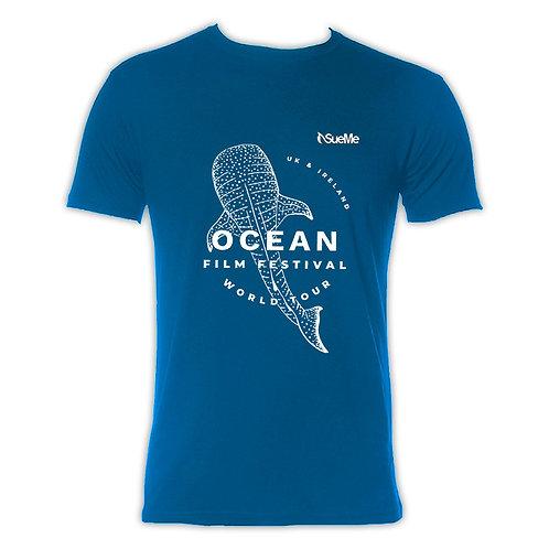 Ocean Tour Tee - Men's