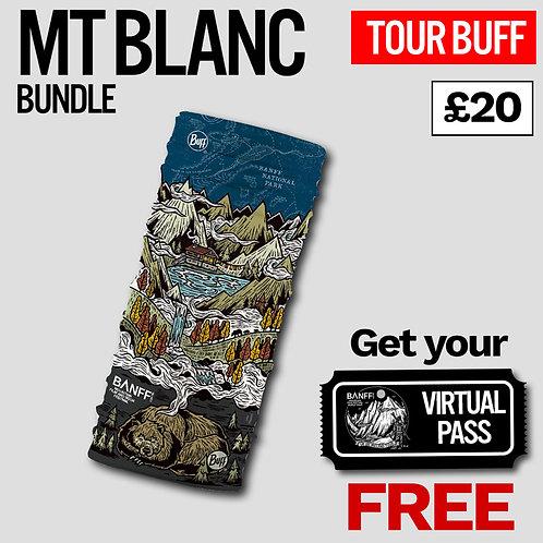 Banff - Mt Blanc Bundle