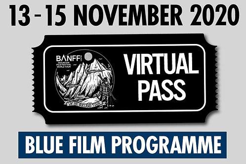 Viewing Pass - Blue Films - 13 Nov 2020