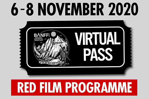Viewing Pass - Red Films - 6 Nov 2020