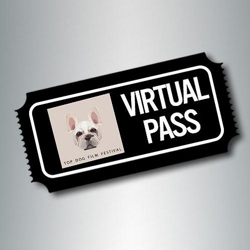 Gift Voucher (Digital) - Top Dog Film Festival