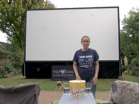 Top Dog Film Festival – the making of