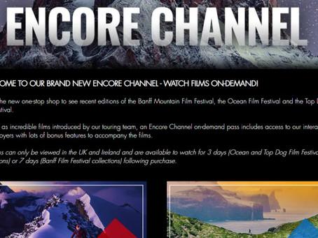 Snowline Media launches Encore Channel