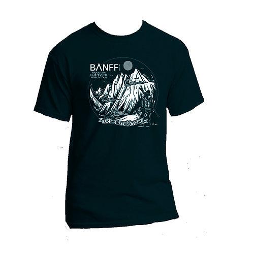 2020 Banff Tour Tee - MEN'S - by SueMe®