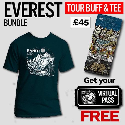 Banff - Everest Bundle
