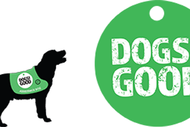 £2 Donation to Dogs for Good